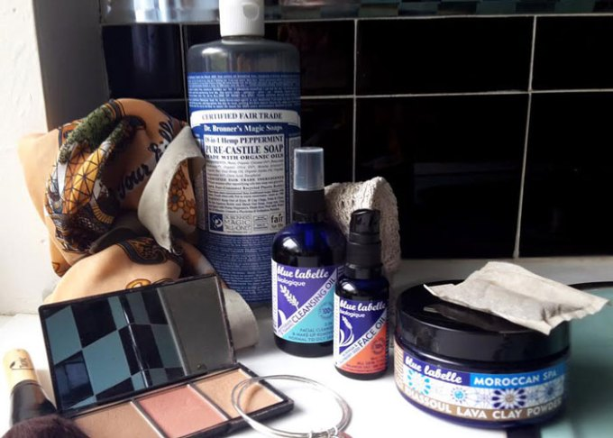 pascale edwards-labelle blue labelle skincare