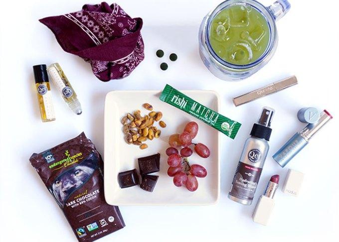 lisa brill qet botanicals favorite products