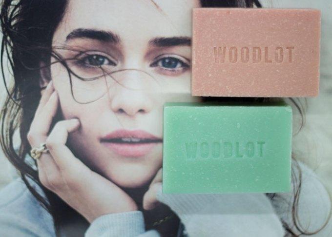 woodlot soaps