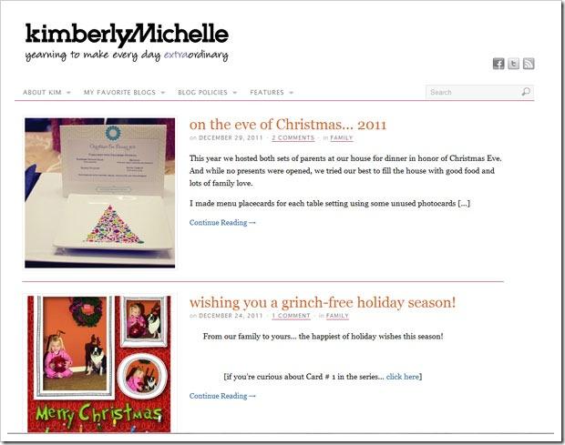 kimberlymichelle_sitedesign2012