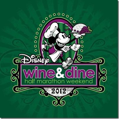 2012-Disney-Wine-and-Dine-Half-Marathon-Participant-Shirt-Logo
