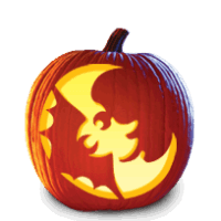 how the Internet can change your Halloween porch