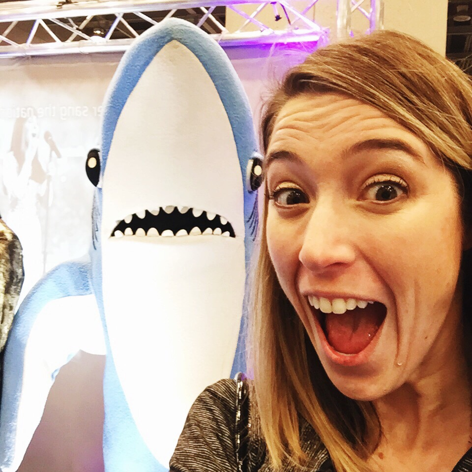 Our Super Bowl 50 NFL Experience - Kimberly Michelle