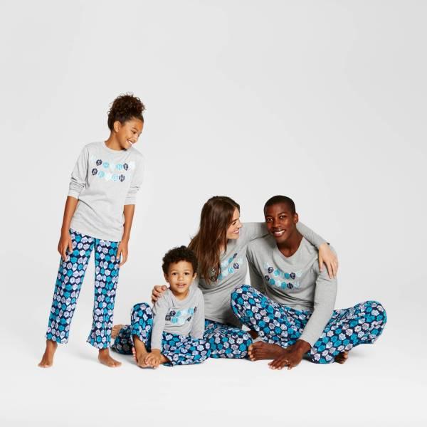hanakuh_family_pajamas_matching