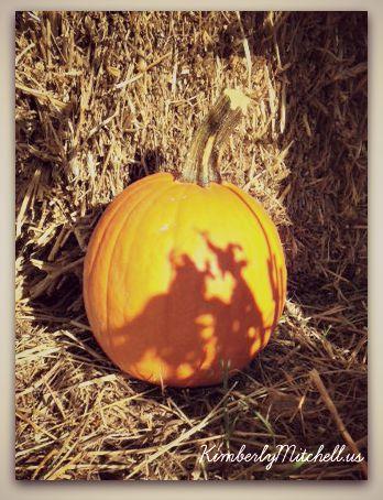 ShadowsonPumpkin - kimberlymitchell.us