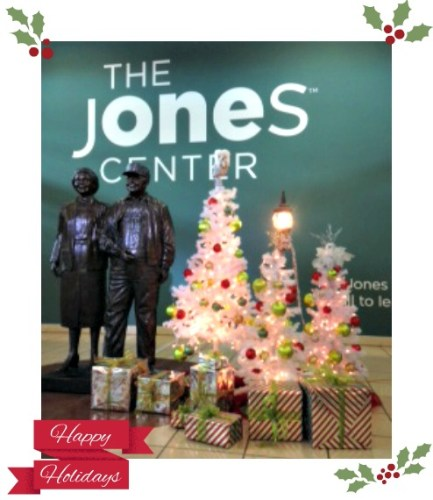 Jones Center Holiday Fun - kimberlymitchell.us