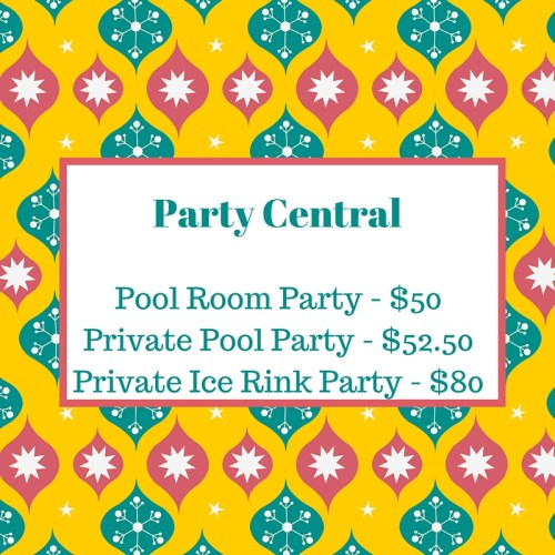 Party Central - Jones Center Fun - kimberlymitchell.us