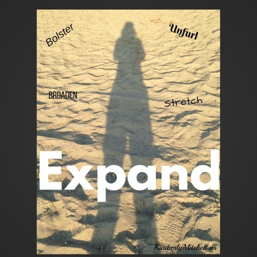 Expand - Ready to Come About - kimberlymitchell.us