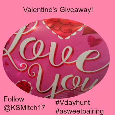 Vday Giveaway - Hello February - kimberlymitchell.us