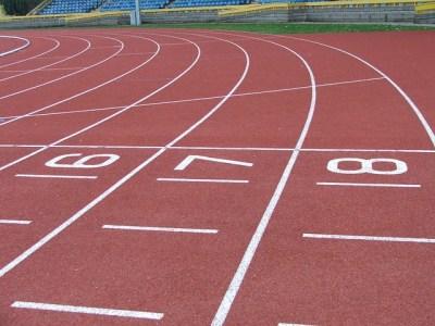 track-Writing is a Marathon - kimberlymitchell.us