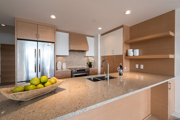 Kitchen Design Victoria Bc