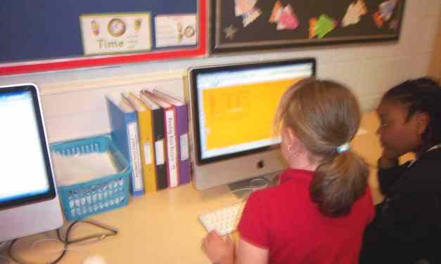 Year Five – ICT