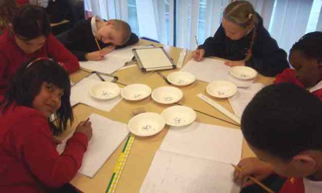 Year Five Numeracy