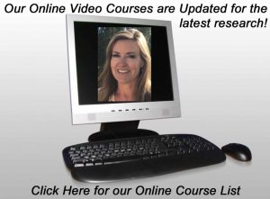 Kim Bevill Online video courses