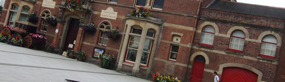 Barnstaple Museum