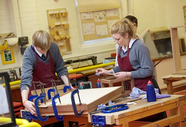 Kimbolton School  Design Technology and Engineering