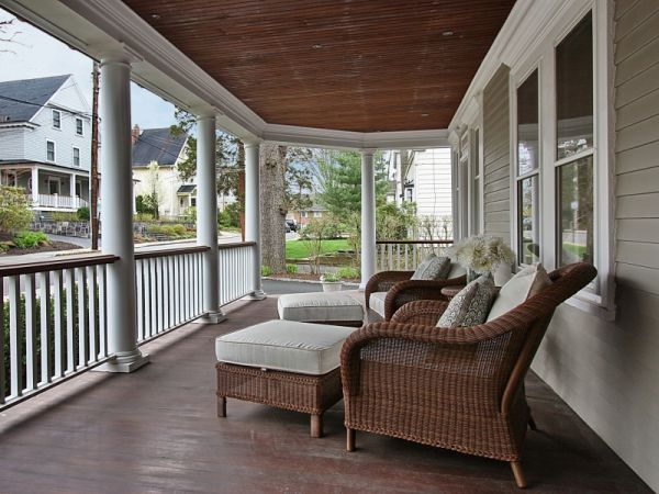 Summit NJ Victorian Home For Sale New Jersey Real Estate