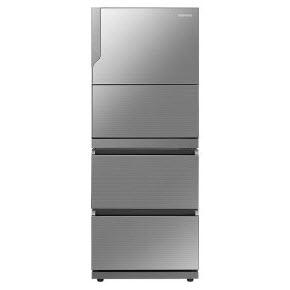 삼성전자 지펠아삭, 스탠드형 김치냉장고 RQ33J72117E M7000 (2016년형)