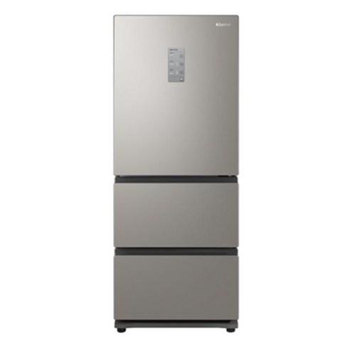 대우전자 클라쎄, 스탠드형 김치냉장고 FR-Q38SGAS (2019년형)