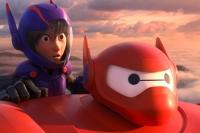 Film review: Big Hero 6