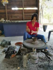 Céramique, ceramic, tour, pots, poterie, potery