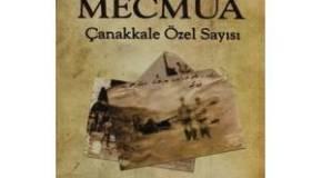 Yeni Mecmua dergisi hakkında bilgi