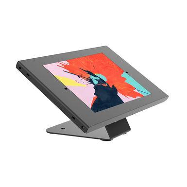 support mural ou de table pour tablette ipad 9 7 10 2 ipad pro 10 5 samsung tab a 10 1 2019 noir