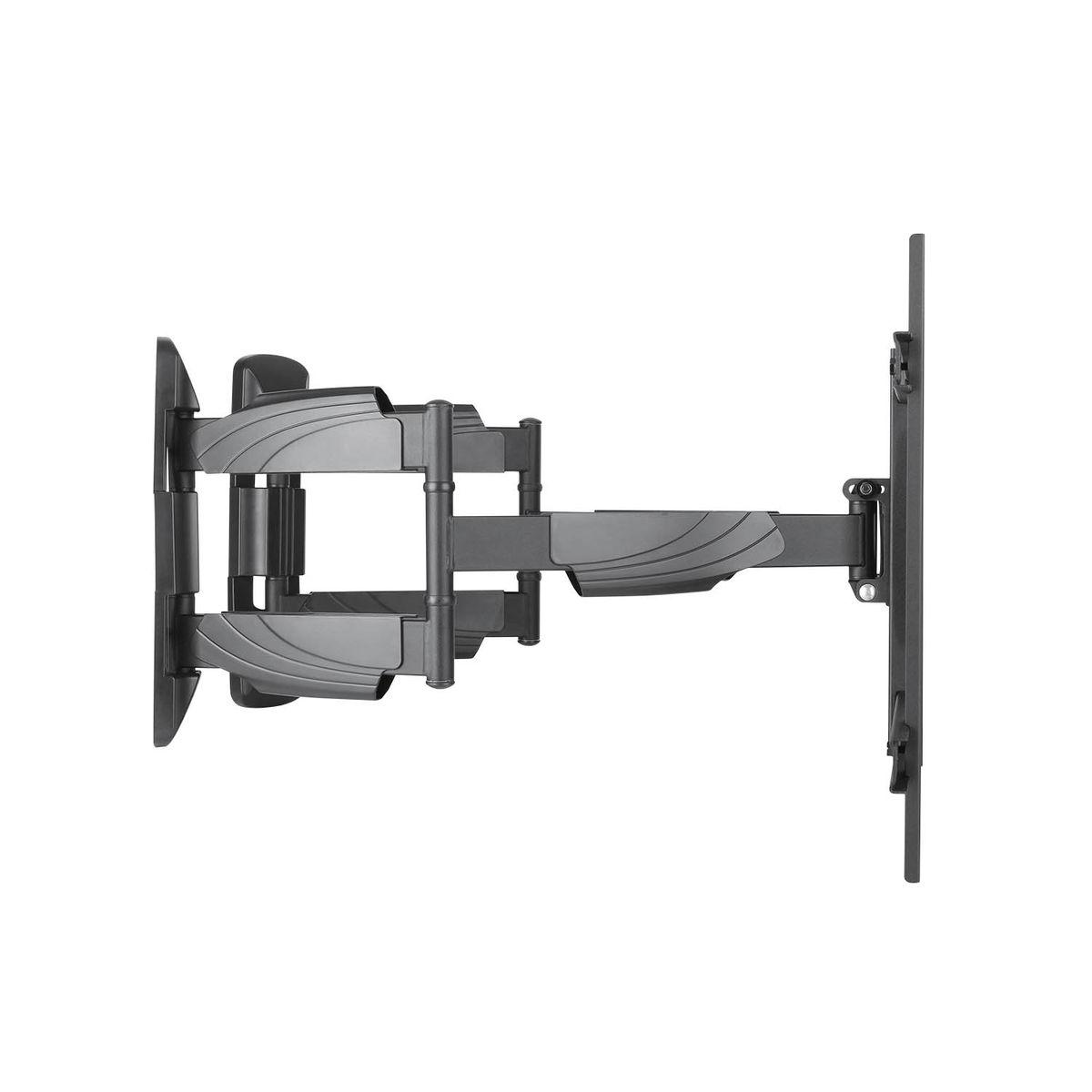support mural d angle reglable pour ecran tv 37 75