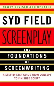 Screenplay pdf summary - Syd Field