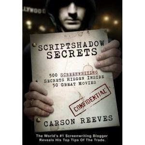 scriptshadow secrets summary