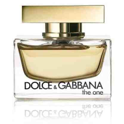 Dolce & Gabbana The One Eau de Parfum 30ml