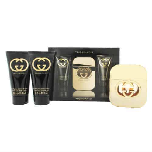 4bd05b9a40d Gucci Guilty for Her Gift Set 50ml EDT - KimiBeauty