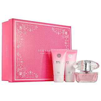 Versace Bright Crystal Absolu Gift Set 50ml EDT