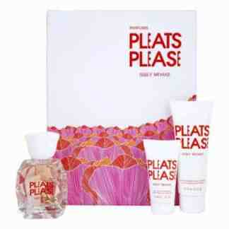 Issey Miyake Pleats Please Gift Set 50ml EDT