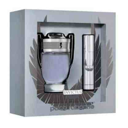 Paco Rabanne Invictus Gift Set 50ml