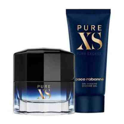 Paco Rabanne Pure Xs Excess Gift Set 50ml EDT