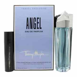 Thierry Mugler Angel Gift Set 100ml EDP Non Refillable