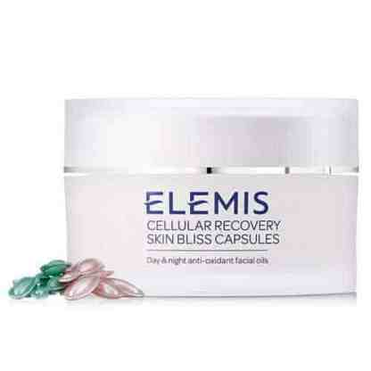 Elemis Cellular Recovery Anti Ageing Skin Bliss Capsules