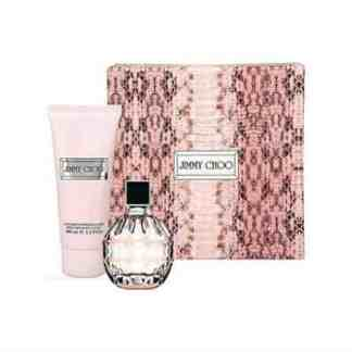 Jimmy Choo Gift Set 60ml EDP