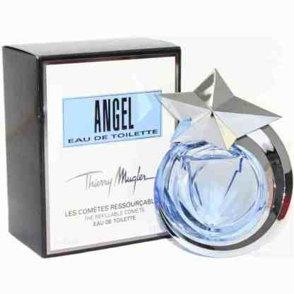 Thierry Mugler Angel EDT 40ml Refillable box