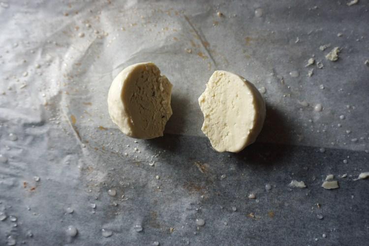 Gluten free hot pockets making process - gluten free hot pockets dough