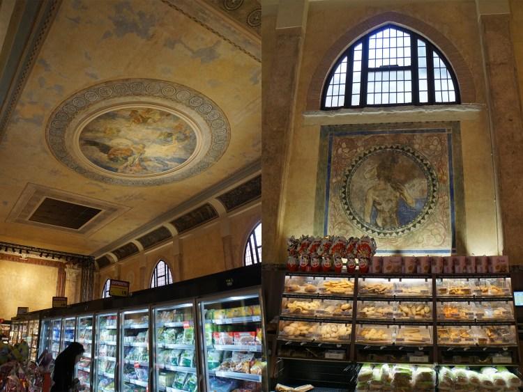 Venice Spar - gluten free Venice guide