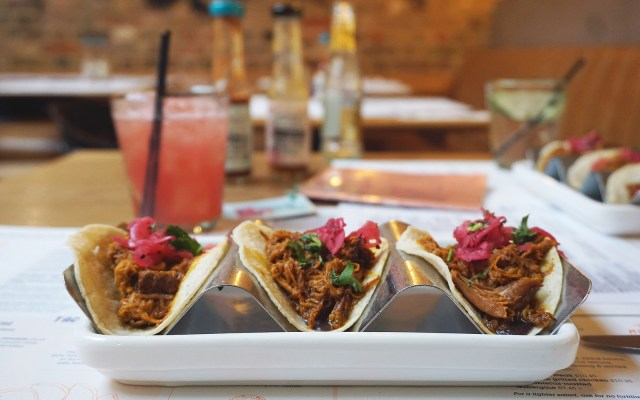 Wahaca | Gluten Free Mexican Food | London + UK