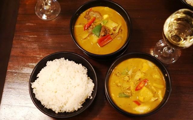 Oa Com Tam | Gluten Free Friendly Vietnamese in Holloway