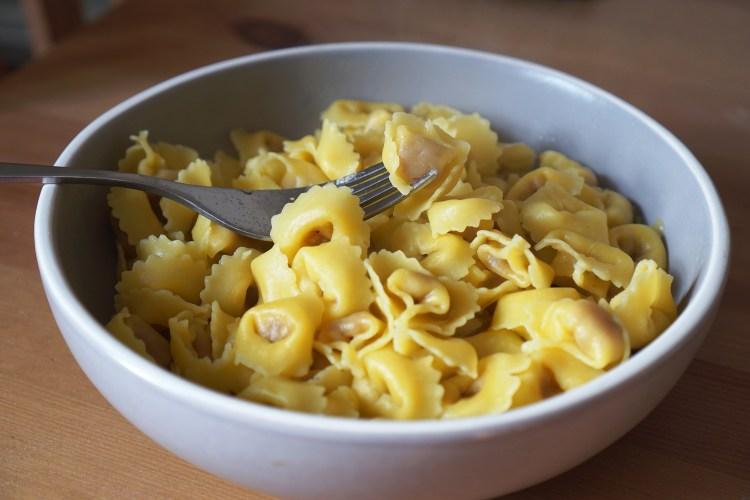 New Product: Gluten Free Schar Tortellini!