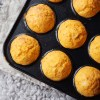 Gluten free mini cheese muffin rolls | gluten free recipes