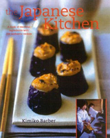 The Japanese kitchen 2