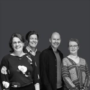 Zagros stråkkvartett
