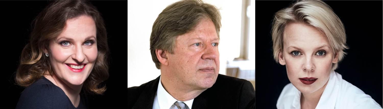 Header Hedvig Paulig - Folke Gräsbeck - Alma Pöysti