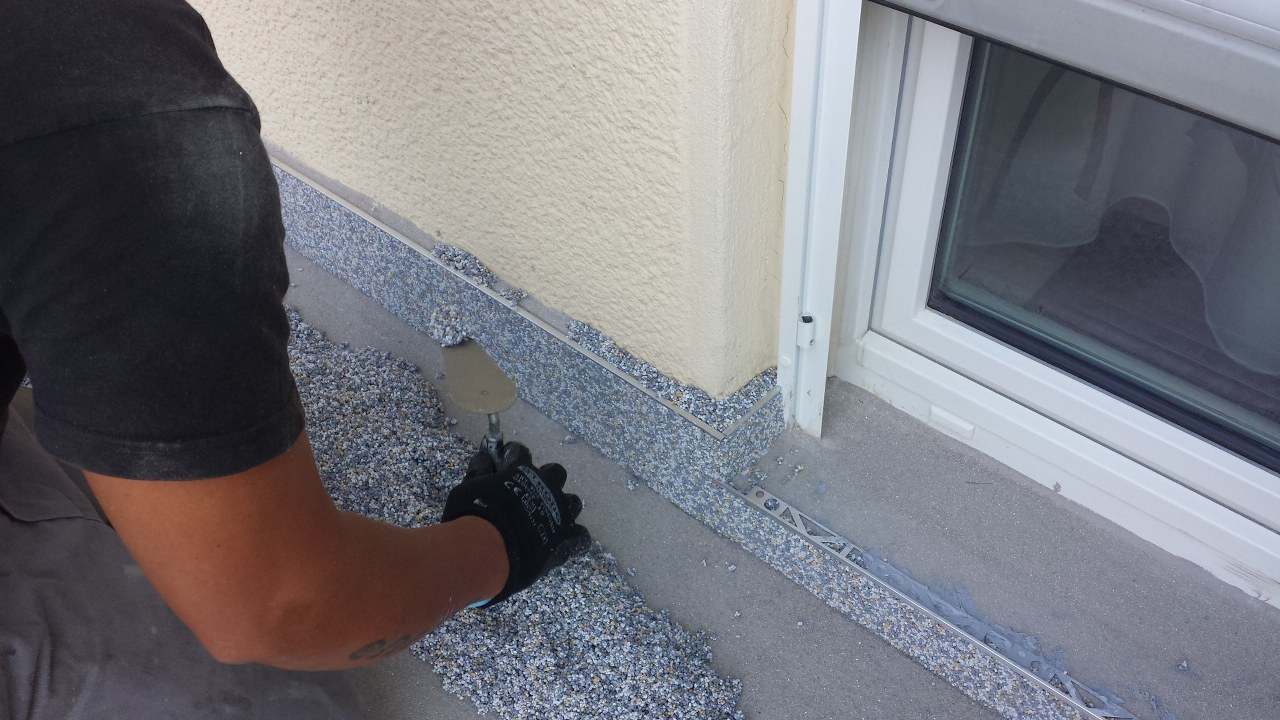 Balkon, Terrassen & Fussbodenbeschichtung - Kimm Gebäudeservice
